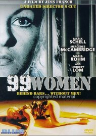 99 Women: Unrated Directors Cut Movie