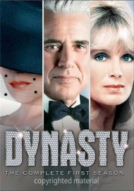 Dynasty: The Complete First Season Movie