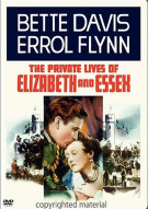 Private Lives of Elizabeth & Essex, The Movie