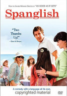 Spanglish Movie