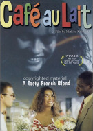 Cafe Au Lait Movie