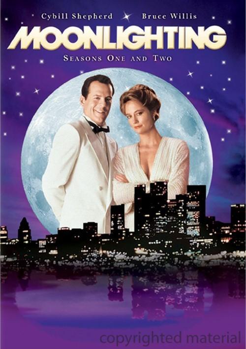 Moonlighting: Seasons One and Two Movie