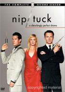 Nip/Tuck: The Complete Second Season Movie