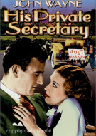 His Private Secretary Movie