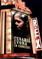 Cesaria Evora: Live DAmor Movie