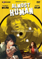 Almost Human Movie