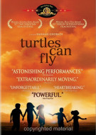 Turtles Can Fly Movie