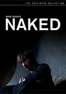 Naked: The Criterion Collection Movie
