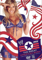 WWE: Great American Bash 2005 Movie