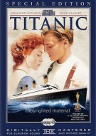 Titanic: Special Collectors Edition Movie