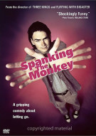 Spanking The Monkey Movie
