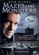 Mazes And Monsters Movie