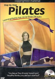Step By Step Pilates Movie
