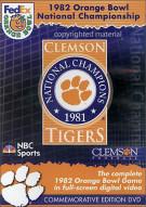 1982 Orange Bowl National Championship Movie