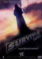 WWE: Survivor Series 2005 - The Beginning Of The End Movie