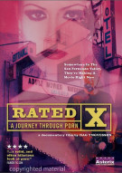 Rated X: A Journey Through Porn Movie