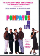 Pompatus of Love, The Movie