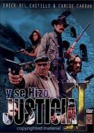 Y Se Hizo Justicia II Movie