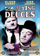 Laurel & Hardy: The Flying Deuces Movie