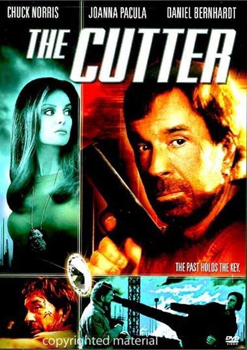 Cutter, The Movie