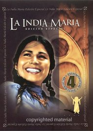 La India Maria: Edicion Especial (4 Pack) Movie