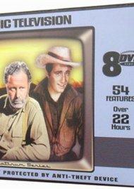Classic Television Platinum Series: Volume 8 Movie