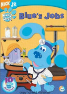 Blues Clues: Blues Jobs Movie