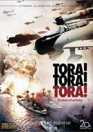 Tora! Tora! Tora!: Cinema Classics Collection Movie