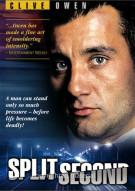 Split Second Movie
