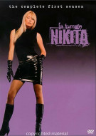 La Femme Nikita: The Complete Seasons 1 - 4 Movie