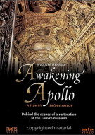 Awakening Apollo Movie