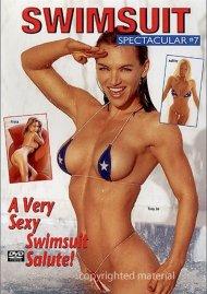 Iron Man Magazine: Swimsuit Spectacular - Volume 7 Movie