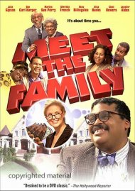 Meet The Family Movie