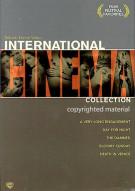 International Cinema Collection Movie