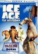 Ice Age 2: The Meltdown (Fullscreen) Movie