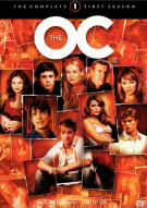 O.C., The: The Complete Seasons 1 - 3 Movie