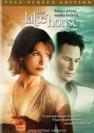 Lake House, The (Fullscreen) Movie