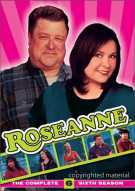 Roseanne: The Complete Sixth Season Movie