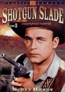 Shotgun Slade: Volume 2 Movie