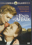 End Of The Affair, The (1955) Movie