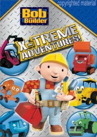 Bob The Builder: X-Treme Adventures Movie
