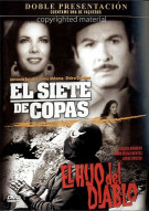 El Hijo Del Diablo / El Siete De Copas (Double Feature) Movie