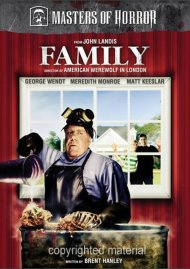 Masters Of Horror: John Landis - Family Movie