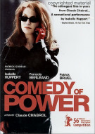 Comedy Of Power Movie