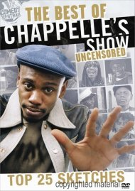 Best Of Chappelles Show, The Movie