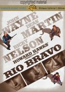 Rio Bravo: Ultimate Collectors Edition Movie