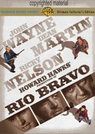 Rio Bravo: Ultimate Collectors Edition Movie