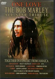 One Love: The Bob Marley All-Star Tribute Movie