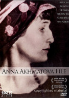 Anna Akhmatova File, The Movie
