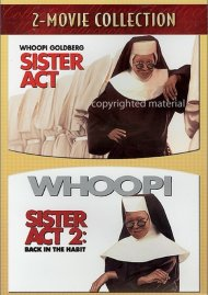 Sister Act / Sister Act 2: Back In The Habit (Double Feature) Movie